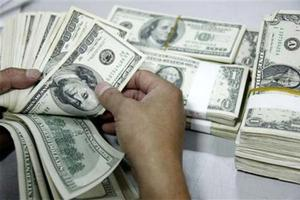 US dollar rises amid upbeat economic data