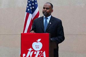 Indian-American Running For Key Educational Office In U.S.