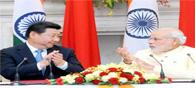China Wants To Combine 'Make in India' With 'Made in China