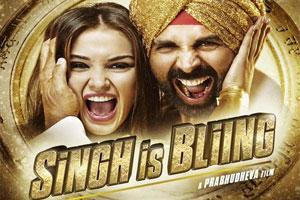 'Singh is Bliing' Becomes Akshay's Biggest Opener, Mints 20.