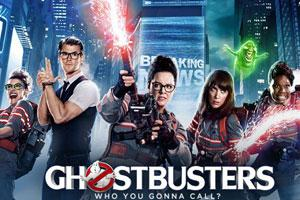 'Ghostbusters': An Embarrassment For Hollywood