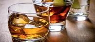 Alcohol intake may cause weight loss in diabetics