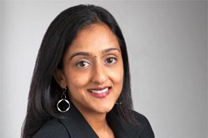 Vanita Gupta Appointed President Of 'Leadership Conference'