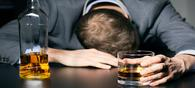 Why do people get aggressive after drinking?