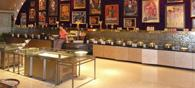8 Amazing Restaurants in India You Would Love to Dine-in!