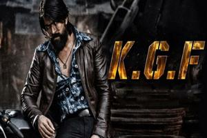 'K.G.F. - Chapter 1': Introduces a new Superhero