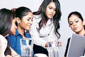 Assocham Urges Women-Friendly Budget to Help Them Join Workf