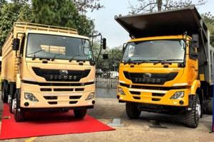 Eicher Introduces AMT Tech In Commercial Vehicles