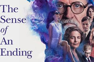 'The Sense Of An Ending': Relatable And Thought Provoking