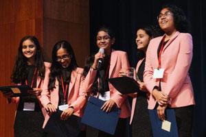 5 Bengaluru Girls Win Technovation Contest In The U.S.