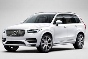 This is How Volvo Cars will Communicate with Each Other