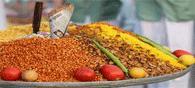 8 Addictive Street Foods Of India