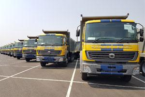 BharatBenz Launches BS-IV Compatible Heavy Duty Truck Range