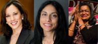 3 Indian-American Women In Race To Make History In Nov Polls