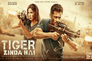 Tiger Zinda Hai: The Record-Breaking Blockbuster
