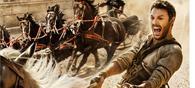 'Ben-Hur': A Grand Epic But Not A Classic