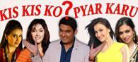 'Kis Kisko Pyar Karoon' - Hackneyed Plot, Bland Humour