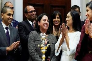 US Senate confirms Indian American jurist as judge