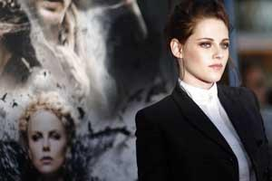 Kristen Stewart Dropped From Sequel Of 'Snow White'