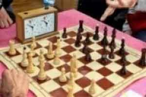 Laxman Wins All India Open Rapid FIDE Rating Chess Meet