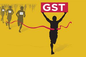 GST Will Boost Revenue, Positive For Indian Credit Profile
