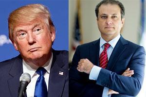 Trump To Retain High-Profile Indian American Prosecutor