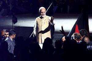 Modi Wants India-U.S. To 'Konnect' Via Startups