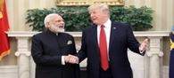 India, US vow to fight terror, boost economic cooperation