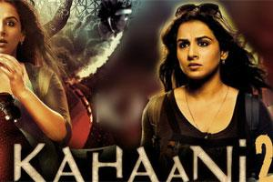 'Kahaani 2', Forced Yet Convincing