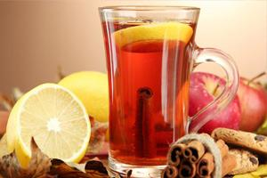 Detoxify With Sherbets, Lassi And Tea After Festival Season