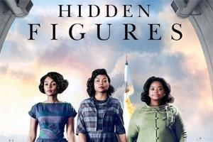'Hidden Figures': An Easily Digestible Feel Good Film