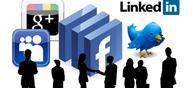 32 Pct Indian Professionals Land Job Via Social Networks