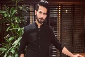 Connect with deep inside to stay fit, says Shahid Kapoor