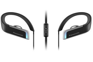 Panasonic Launches Waterproof Bluetooth Earphones At Rs.8,99