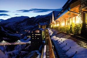 5 Luxurious Winter Resorts And Spa To Rejuvenate Your Soul