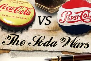 Cold War: Brand Rivalry And Advertising