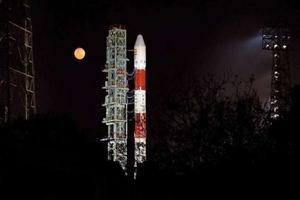 India launching electronic intelligence satellite April 1