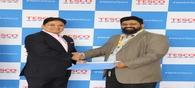 Tesco Bengaluru Join Hands with NASSCOM Foundation