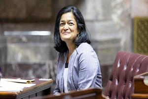 Pramila Jayapal recruits former Indian-American Obama aide