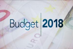 Budget reflects government commitment to digitalisation