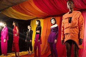 India Wins 'Best Country Award' At London Fashion Week