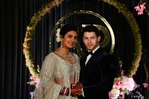 On a scale of 1 to 10 in happiness, I'm on 12: Priyanka