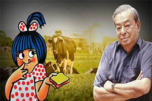 6 Interesting Things about Verghese Kurien