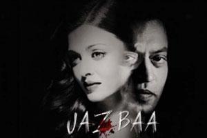 'Jazbaa' - Stylishly Thrilling