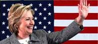 Indian-American Body Launched To Campaign For Clinton