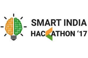 '2,500 Start-Ups From Smart India Hackathon'
