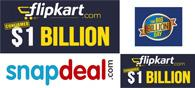 Flipkart, Snapdeal Gear Up For Billion-Dollar Festive Dhamak