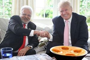 Indian-American To Raise $2 Mn For Trump, Hold Mega Rally
