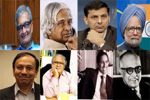 10 Great Teachers Who Are National Assets of India