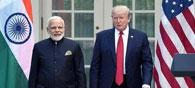 U.S., India Going To Be Substantially Closer